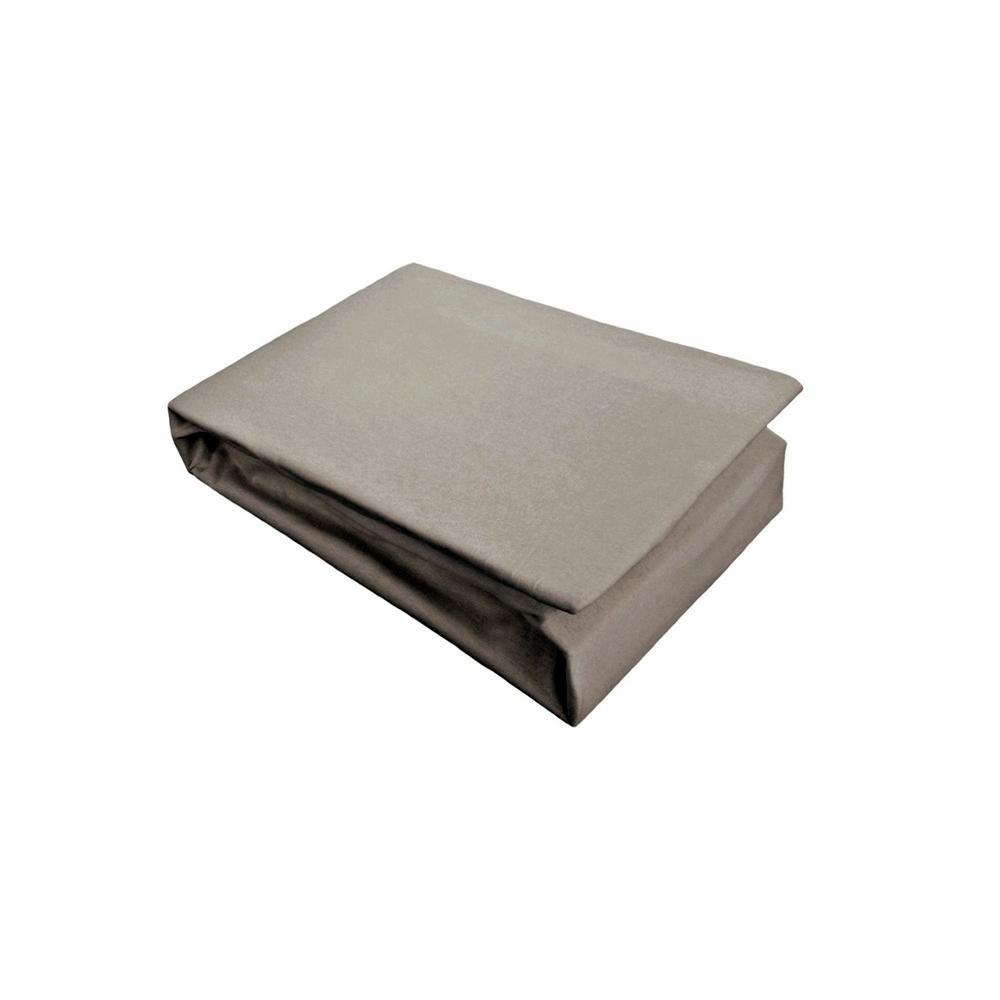 Husa de pat bumbac GRI 160x200 HUSA-GRI-160x200