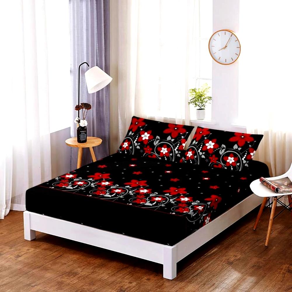 Husa de pat Finet 13 + 2 fete de perna 160x200 HUSA-13-160