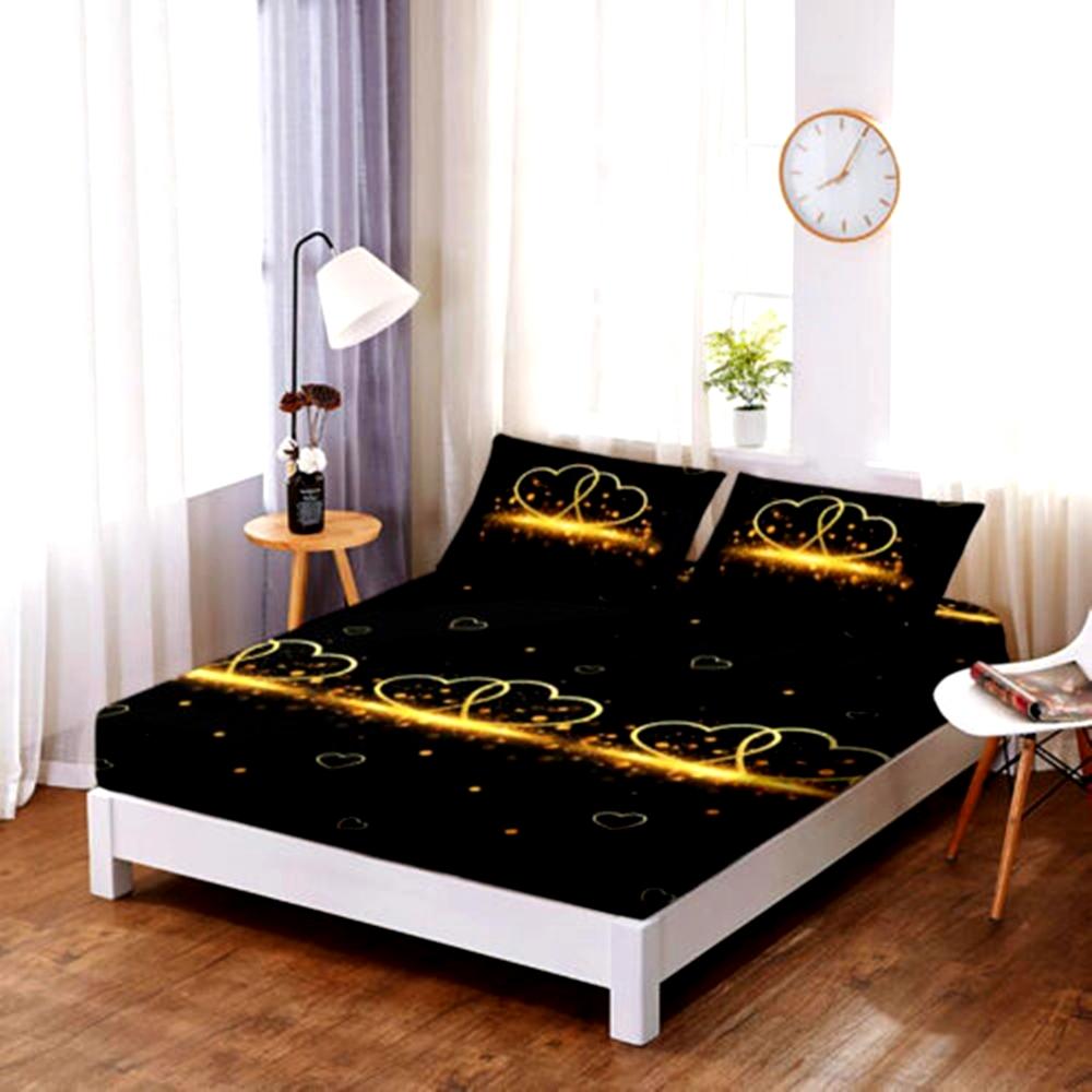 Husa de pat Finet 15 + 2 fete de perna 160x200 HUSA-15-160